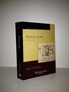 Mueller's Patent Law, 4E (2012)